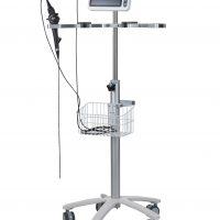 Hugemed-Video-Laryngoscope-3-5-Full-View-Display-Rechargeable-Anti-Fog-Lens