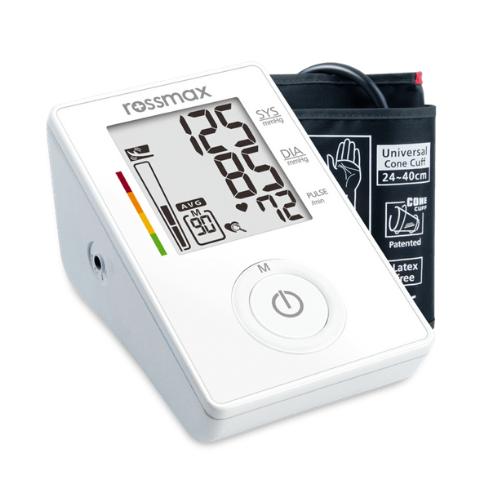 Rossmax Blood Pressure Monitors 500X500